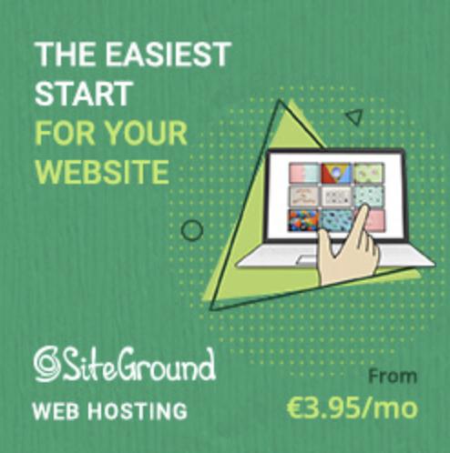 Easy Start Hosting